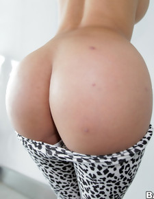 Diamond Kitty, Big And Round Latin Ass