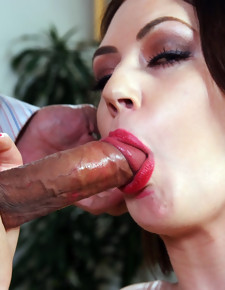Marco Rivera & Sarah Shevon  in My Sister's Hot Friend - Naughty America