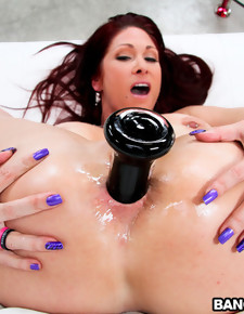 Anal with Tiffany Mynx