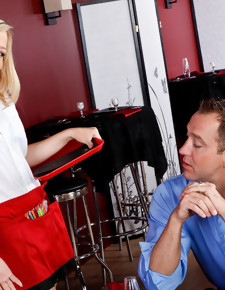 Alexis Texas & Will Powers in I Have a Wife - Naughty America