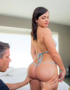 MonsterCurves ™ presents Keisha Grey in Cum For Keisha
