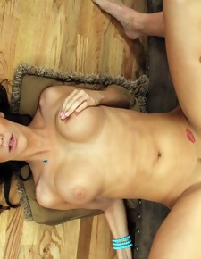 Holly Michaels & Johnny Sins in My Friend's Hot Got - Naughty America
