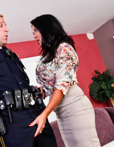 Jack Lawrence & Sienna West in Latin Adultery - Naughty America