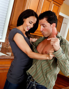 Chanel Preston & Tony DeSergio in Neighbor Affair - Naughty America