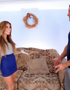Aleksa Nicole & TJ Cummings in I Have a Wife - Naughty America