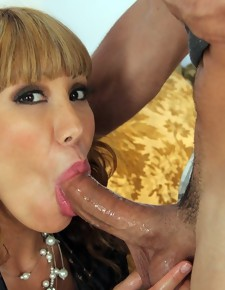Ava Devine & Ryan Driller in My Friend's Hot Mom - Naughty America