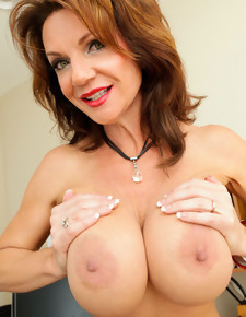 Deauxma & Kris Slater in My Friend's Hot Mom - Naughty America