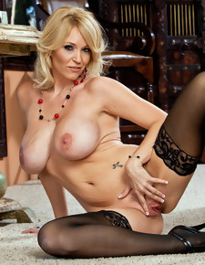 Charlee Chase & Johnny Castle in Seduced by a Cougar - Naughty America