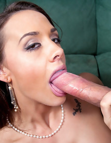 Chanel Preston & Mick Blue in Neighbor Affair - Naughty America