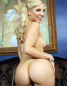 Ashley Fires & Johnny Castle in My Wife's Hot Friend - Naughty America