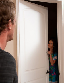 Ava Addams & Ryan Mclane in My Friend's Hot Mom - Naughty America