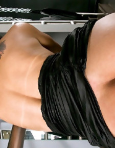 Lilla Just a taste Hot Latina Chick Gets Her Anal Fucked hardcore MikeInBrazil™