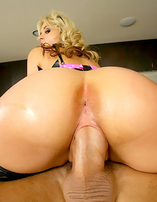 Realitykings & Monster Curves - Sarrah2 - Butter_balls