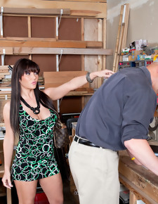 Christian & Claire Dames in I Have a Wife - Naughty America