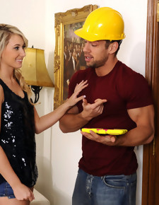 Lilly Banks & Johnny Castle  - Naughty America