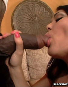 Black Mother Fuckers huge black cocks fuck horny MILF slutty white moms