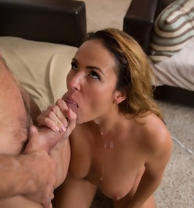 Elexis Monroe & Alan Stafford in My Friend's Hot Mom - Naughty America