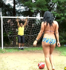 Realitykings Aggatha Lustful Striker Mike In Brazil